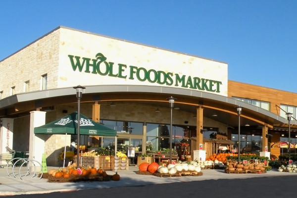 Whole Foods Houston Texas Locations