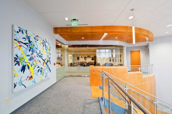 Sage Bariatric Institute Slay Architecture